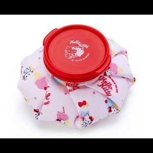 Sanrio Japan - HELLO KITTY ICE BAG